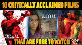 Top 10 Critically Acclaimed Films That Are Free To Watch