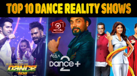 Top 10 Dance Reality Shows