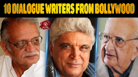 Top 10 Dialogue Writers From Bollywood