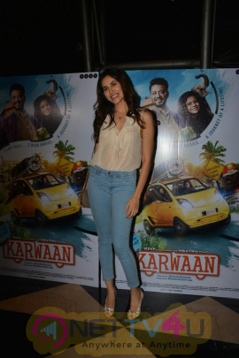 Special Screening Of Karwaan At Pvr Juhu Pics Hindi Gallery