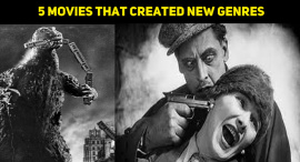 5 Movies That Created New Genres