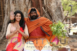 Karuppan Movie Good Looking Pics Tamil Gallery