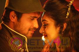 Sollividava Tamil Movie Exotic Stills