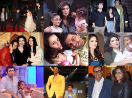 Top 10 Bollywood Celebs Who Have Adopted Child