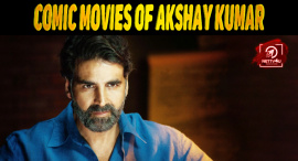 Top 10 Comic Movies Of Akshay Kumar