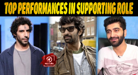 Top 10 Performances In Supporting Role 2016