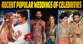Top 10 Recent Popular Weddings Of Celebrities