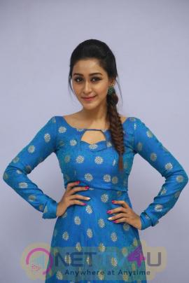 Actress Shravya Rao At Vana Villu Telugu Movie Press Meet Pics Telugu Gallery