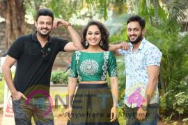 Devi Sri Prasad Movie Pre Release Function Photos