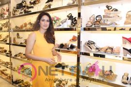 Inauguration Of The New Inc.5 Store By Sagarika Ghatge Photos Hindi Gallery