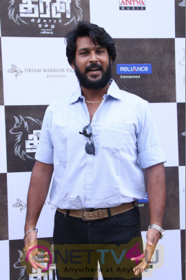 Theeran Adhigaram Ondru Movie Audio Launch Images Tamil Gallery