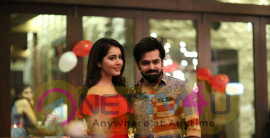 Raashi Khanna Birthday Party Special Photos Telugu Gallery