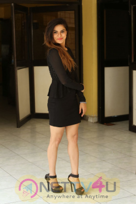 Actress Anitha Raghav Beautiful Stills Telugu Gallery