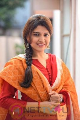 Actress Chitra Shukla Cute Pics