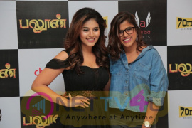 Balloon Movie Celebrity Premiere Show Stills