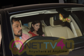Celebrities At Vikram Kapadia New Year Party Pics Hindi Gallery
