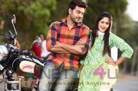 Moodu Puvvulu Aaru Kayalu Movie Images