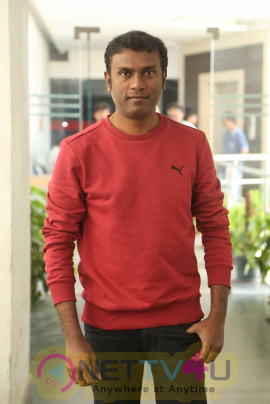 Music Composer Anup Rubens Handsome Images Telugu Gallery