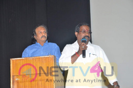 PRO Union Press Meet Stills Tamil Gallery