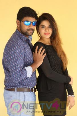 Saaradhi Movie Press Meet Images Telugu Gallery