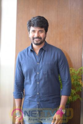 Kanaa Movie Team At Cochin Pics Tamil Gallery