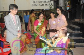 Admirable Photos Of Educational Project At Padma Seshadri Bala Bhavan, T.Nagar Tamil Gallery