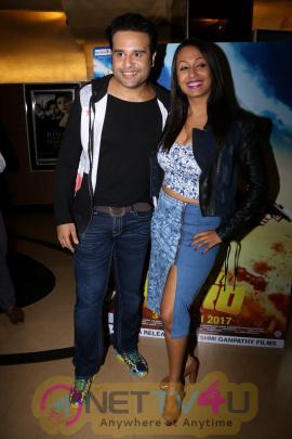 Launch Trailer Of Film Aagaya Hero With Govinda Shilpa Shetty & Manisha Koirala Hindi Gallery