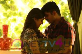 Tamil Movie Raja Ranguski Charming Still