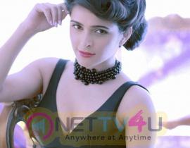 Actress Madhurima Banerjee Lovely Pics