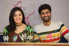 Good Bad Ugly Movie Press Meet Pics Telugu Gallery