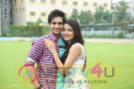 Aakatayi New Movie Stunning  Pics