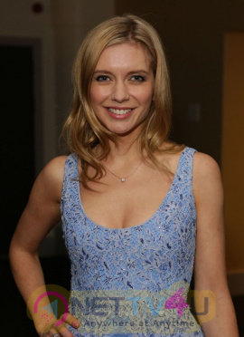 Hollywood Actress Rachel Riley Charming Images English Gallery