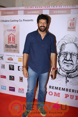 Photos Of Colours Khidkiyaan Theatre Festival Being Held Hindi Gallery