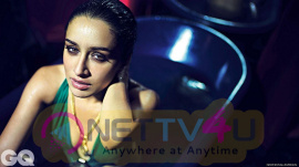 Shraddha Kapoor Never Seen Pics