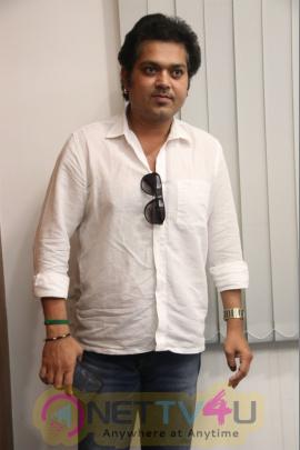 Shivalinga Movie Press Meet Beautiful Photos Tamil Gallery