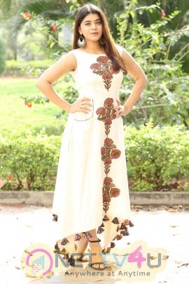 Actress Yamini Bhaskar Good Looking Photos  Telugu Gallery