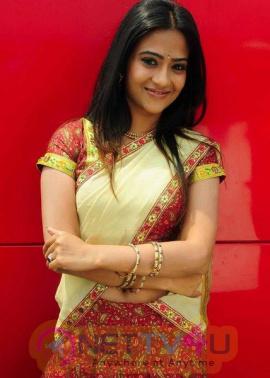 Actress Adhithi Sharma Hot And Sexy Pics