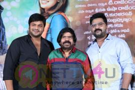 Sarasudu Telugu Movie Audio Launch Stills Telugu Gallery