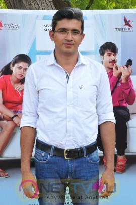 Jambalakidi Pamba Movie Teaser Launch Images Telugu Gallery