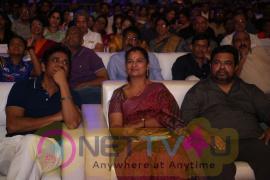 Mahanati Movie Audio Launch Images