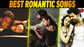 Top 10 Romantic Songs