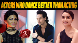 10 Celebs Who Dance Better Than Acting