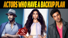 10 Celebs Who Have A Backup Plan After Bollywood