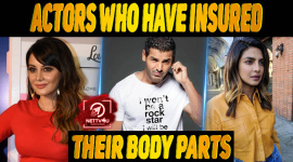 10 Celebs Who Have Insured Their Body Parts
