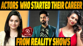 10 Celebs Who Started Their Career From Reality Shows