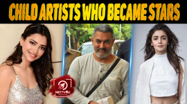10 Child Artists Who Became Bollywood Stars