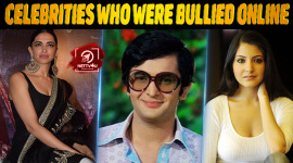 Top 10 Celebrities Who Were Bullied Online