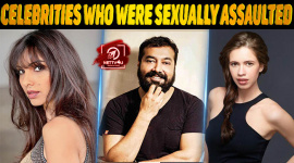 Top 10 Celebrities Who Were Sexually Assaulted