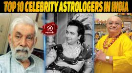 Top 10 Celebrity Astrologers In India