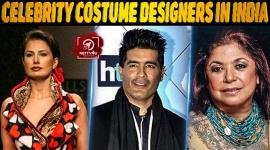 Top 10 Celebrity Costume Designers In India